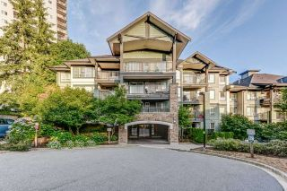 "Main Photo: 405 9098 HALSTON Court in Burnaby: Government Road Condo for sale in ""SANDLEWOOD II"" (Burnaby North)  : MLS®# R2295236"