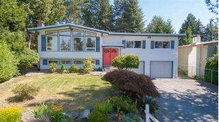 Main Photo: 189 BALTIC Street in Coquitlam: Cape Horn House for sale : MLS®# R2296220