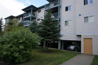 Main Photo: 204 8021 115 Avenue in Edmonton: Zone 05 Condo for sale : MLS®# E4127766