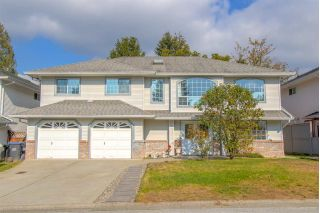 Main Photo: 2479 FRISKIE Avenue in Port Coquitlam: Woodland Acres PQ House for sale : MLS®# R2315278