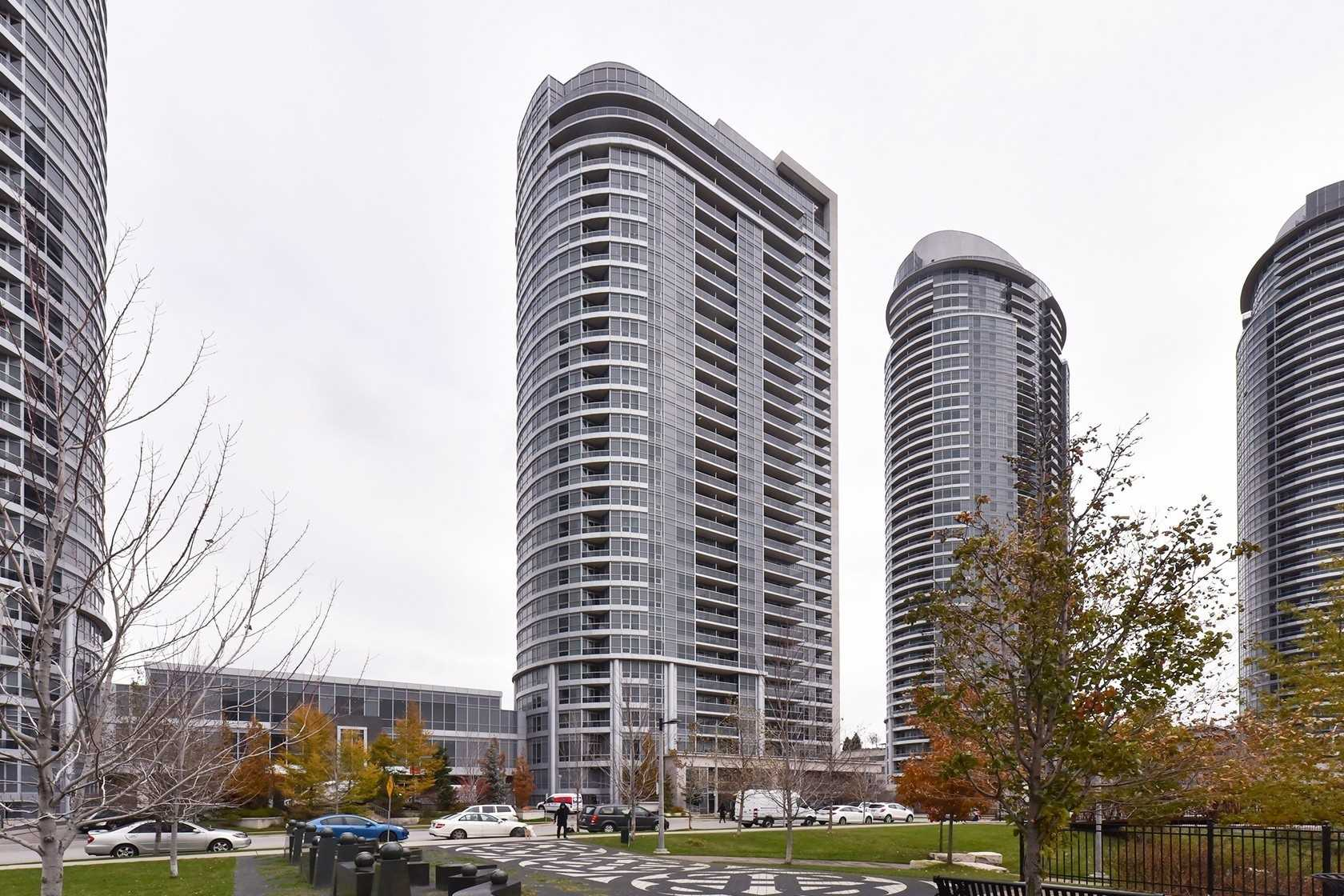 FEATURED LISTING: 1707 - 151 Village Green Square Toronto