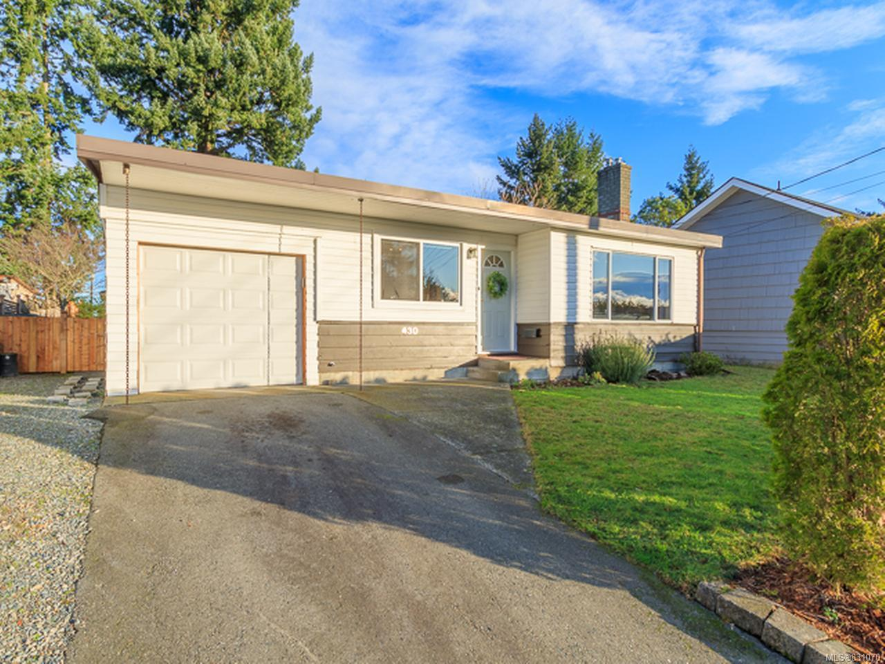 FEATURED LISTING: 430 JUNIPER STREET NANAIMO