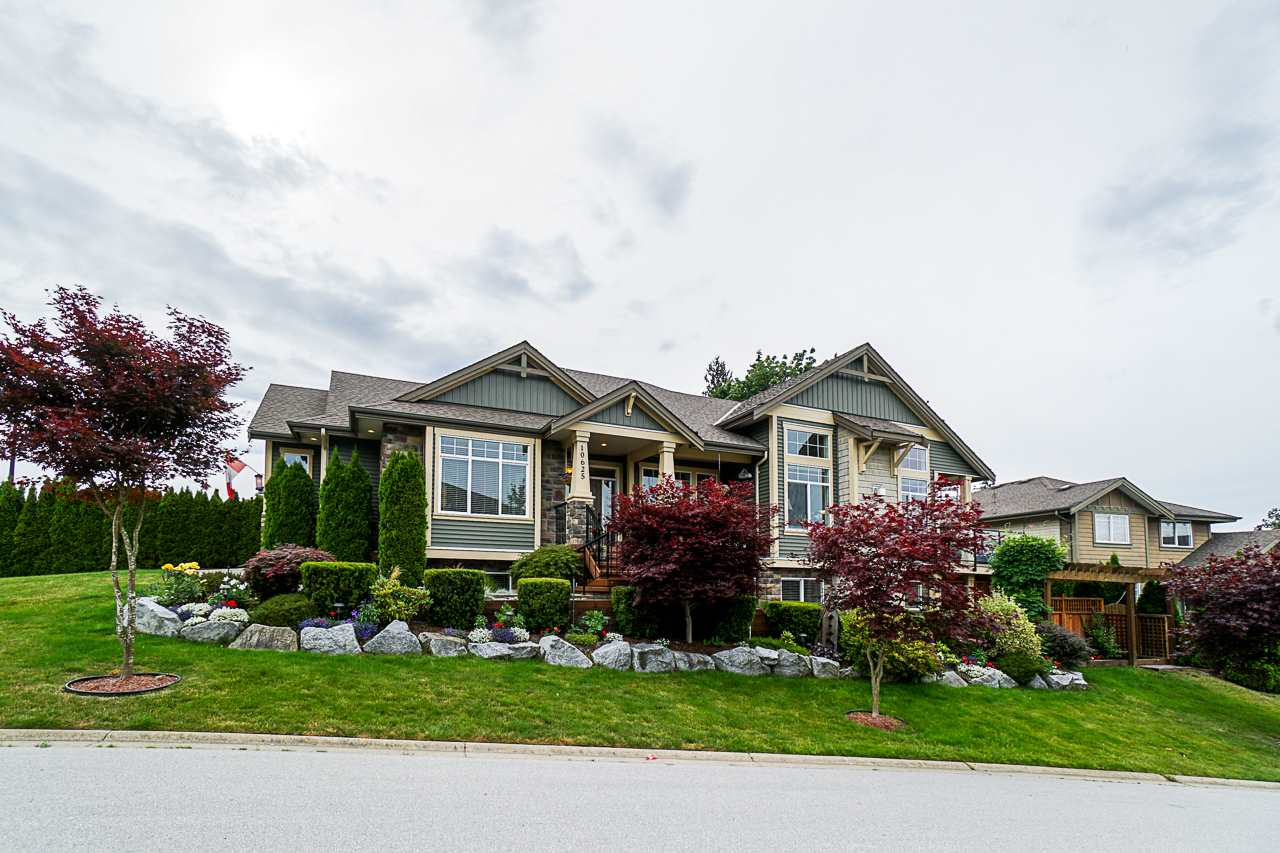 FEATURED LISTING: 10625 239 Street Maple Ridge
