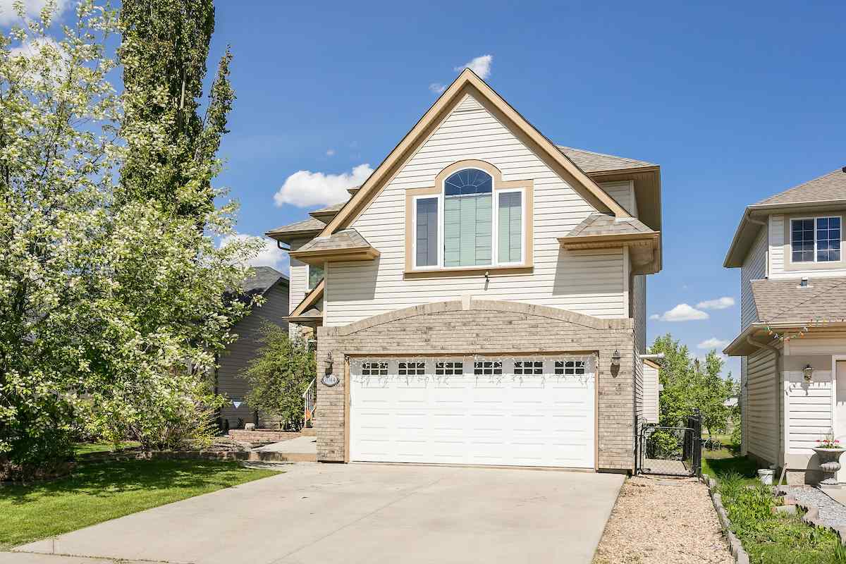 FEATURED LISTING: 1044 BARNES Way Edmonton