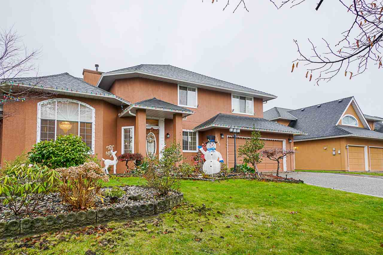 FEATURED LISTING: 13640 58A Avenue Surrey