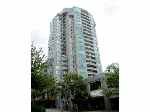 FEATURED LISTING: 1006 - 1500 HOWE Street Vancouver