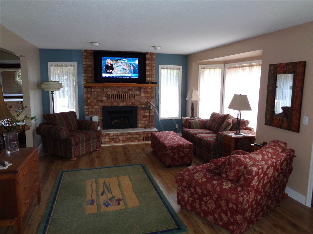 "Main Photo: 27B 7001 EDEN Drive in Sardis: Sardis West Vedder Rd Townhouse for sale in ""EDENBANK"" : MLS®# R2121288"