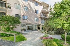 "Main Photo: 221 8511 ACKROYD Road in Richmond: Brighouse Condo for sale in ""LEXINGTON SQUARE"" : MLS(r) # R2182392"