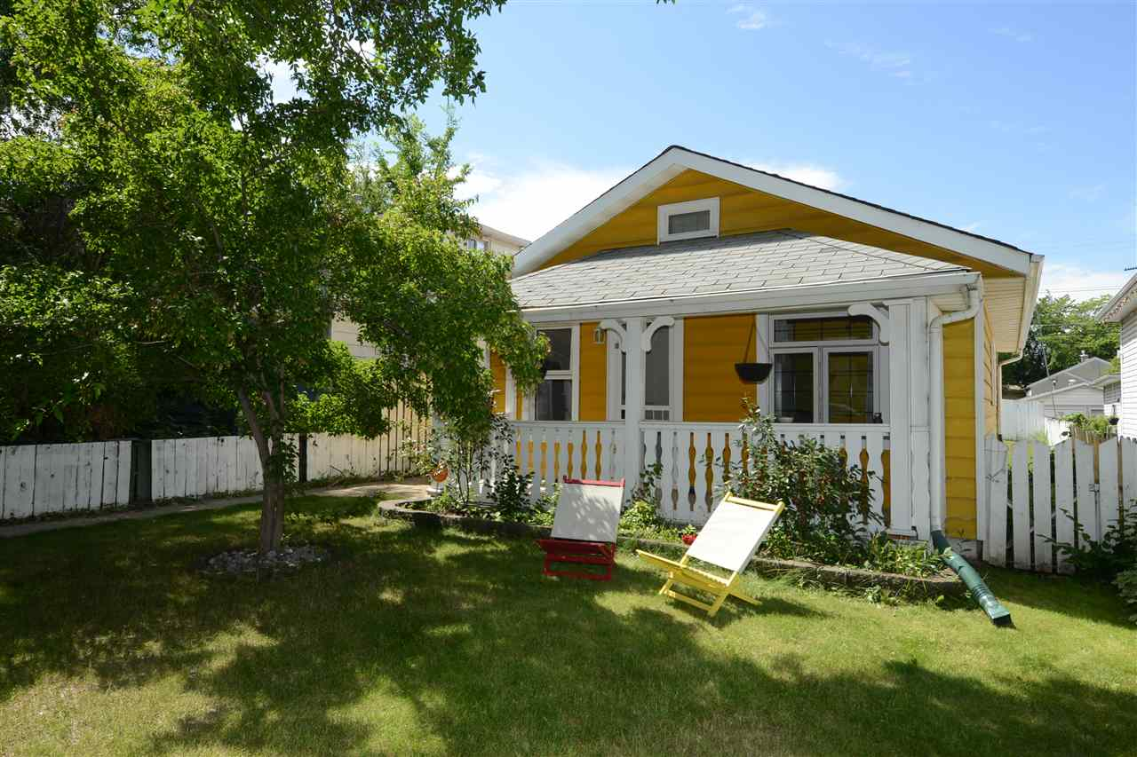 Main Photo: 11944 68 Street in Edmonton: Zone 06 House for sale : MLS® # E4075257
