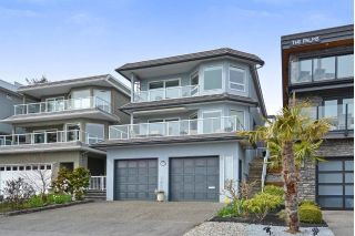 "Main Photo: 14721 OXENHAM Street: White Rock House for sale in ""White Rock Hillside"" (South Surrey White Rock)  : MLS® # R2257159"