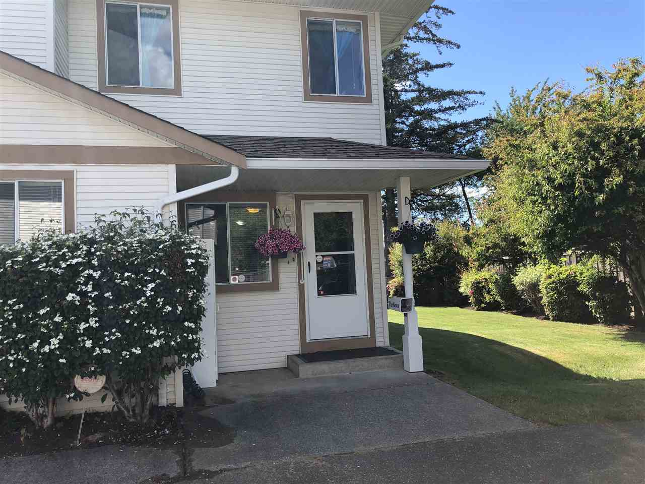 FEATURED LISTING: 6 - 26727 30A Avenue Langley