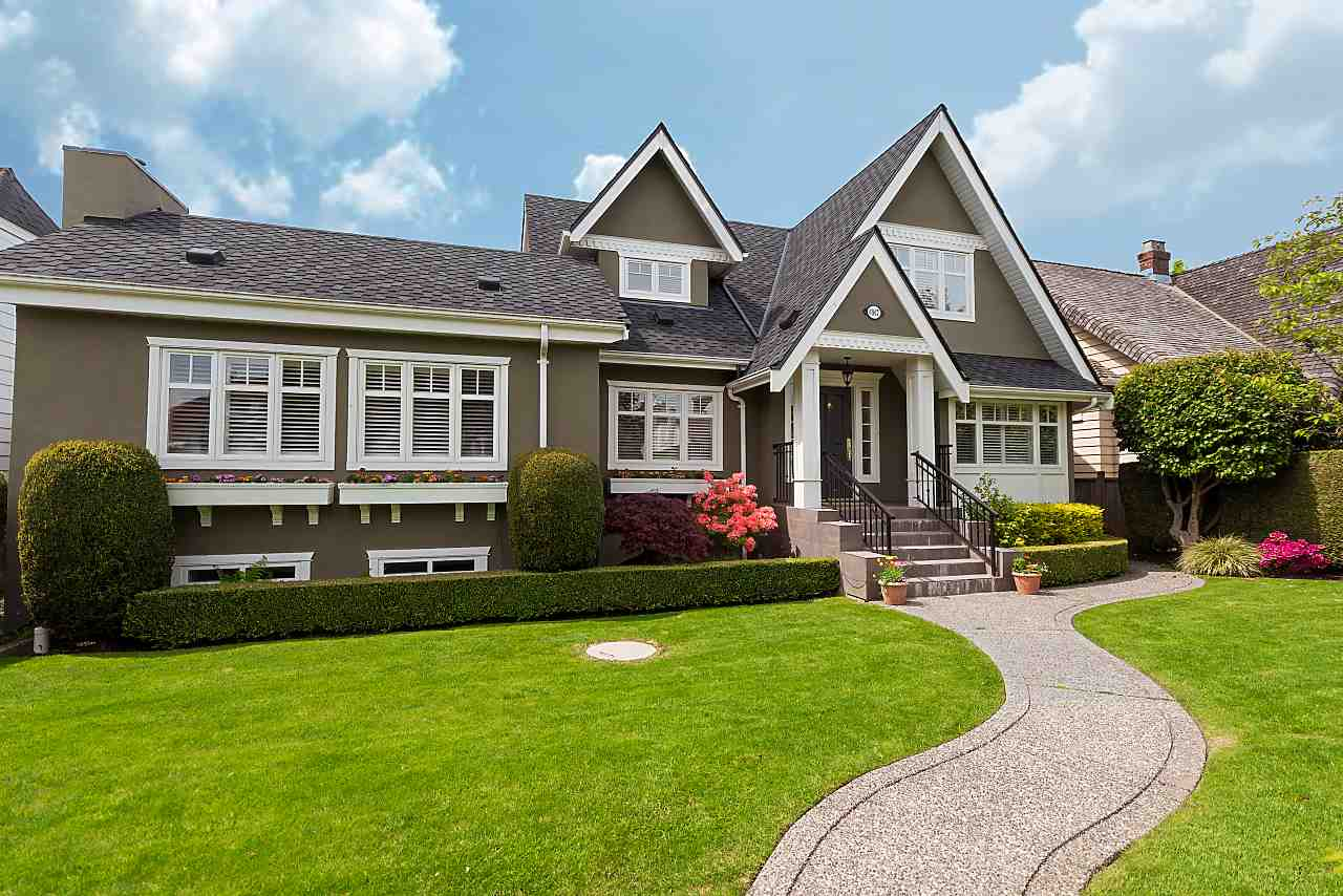 FEATURED LISTING: 6907 CYPRESS Street Vancouver