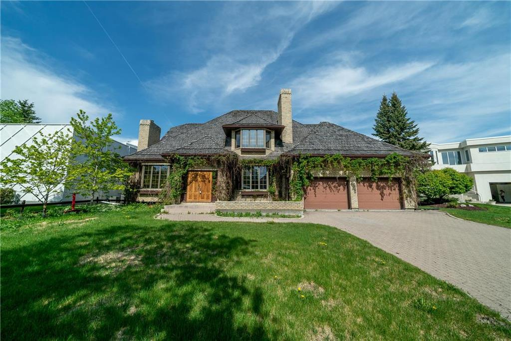 FEATURED LISTING: 27 DUMBARTON Boulevard Winnipeg