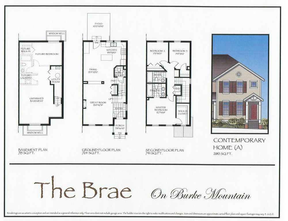 FEATURED LISTING: 3361 Darwin Avenue The Brae Development