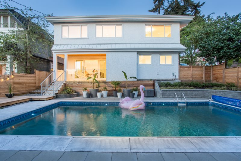 FEATURED LISTING: 5495 FLEMING Street Vancouver