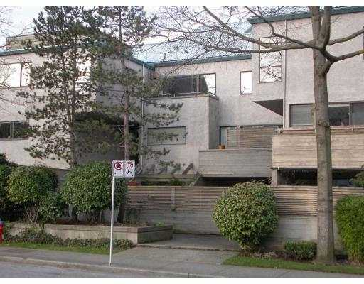 "Main Photo: 695 MOBERLY RD in Vancouver: False Creek Townhouse for sale in ""Creek Village"" (Vancouver West)  : MLS® # V575199"