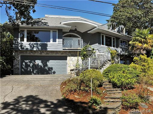 Main Photo: 3451 Mayfair Drive in VICTORIA: SE Mt Tolmie Residential for sale (Saanich East)  : MLS® # 326458
