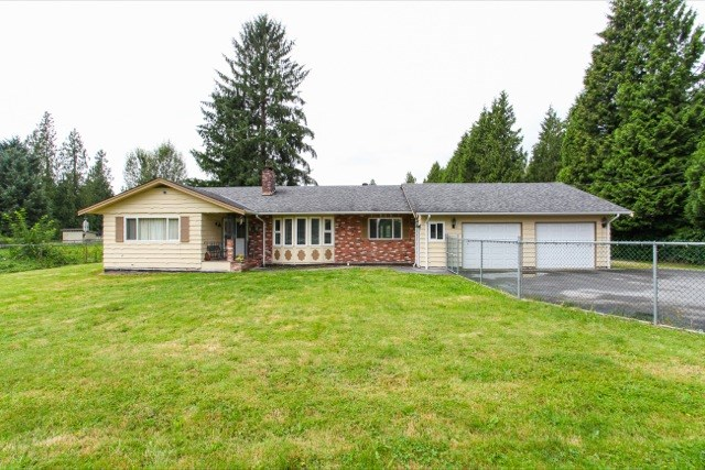 Main Photo: 13445 PARK Lane in Maple Ridge: North Maple Ridge House for sale : MLS®# R2090226