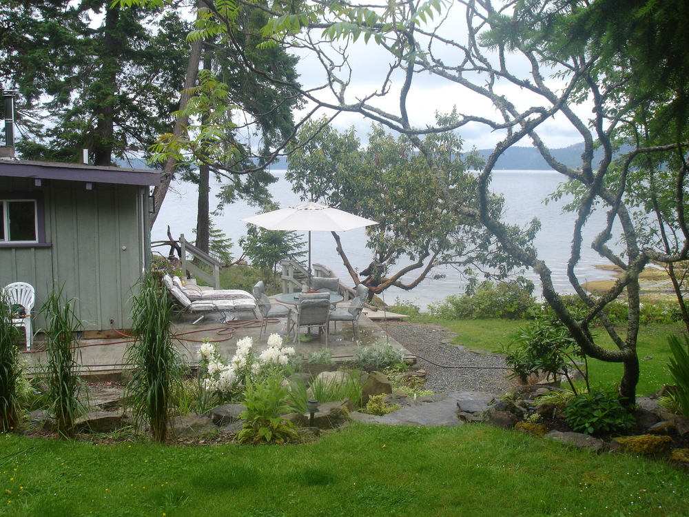 Photo 5: 205 Pilkey Point in Thetis Island: Beach Home for sale : MLS® # 274612