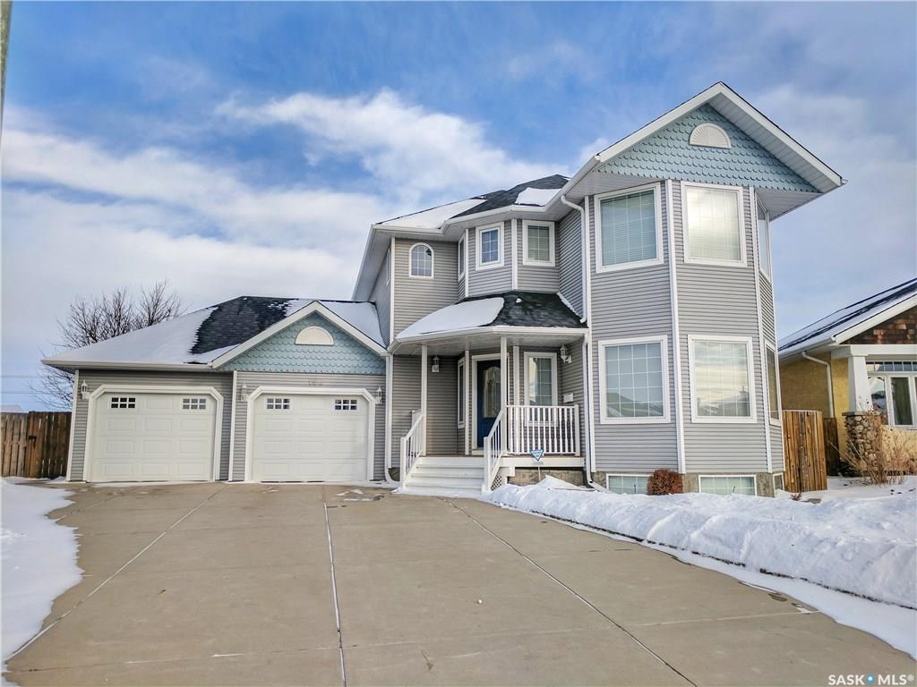 Main Photo: 154 Beechmont Crescent in Saskatoon: Briarwood Residential for sale : MLS® # SK712665