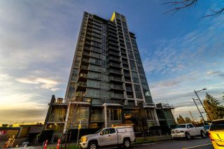 "Main Photo: 1406 958 RIDGEWAY Avenue in Coquitlam: Central Coquitlam Condo for sale in ""THE AUSTIN"" : MLS® # R2231998"