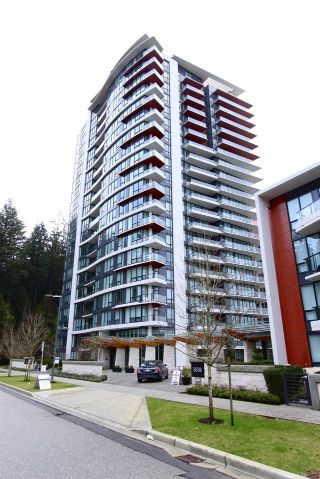 Main Photo: 2306 5628 BIRNEY Avenue in Vancouver: University VW Condo for sale (Vancouver West)  : MLS® # R2236696