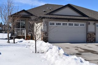 Main Photo: 413 NW High Park Place: Residential for sale (High River)  : MLS®# C4174169