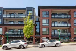 "Main Photo: 220 7777 ROYAL OAK Avenue in Burnaby: South Slope Condo for sale in ""THE SEVENS"" (Burnaby South)  : MLS®# R2288444"