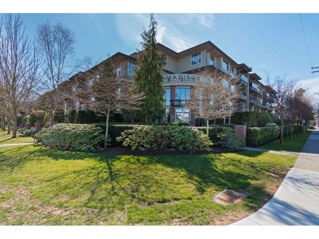 FEATURED LISTING: 406 - 1787 154 Street Surrey
