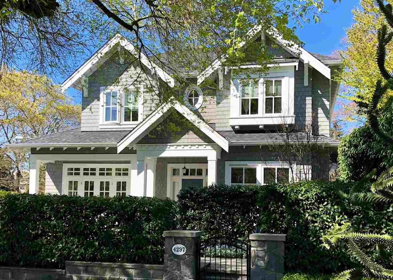 FEATURED LISTING: 4297 11TH Avenue West Vancouver