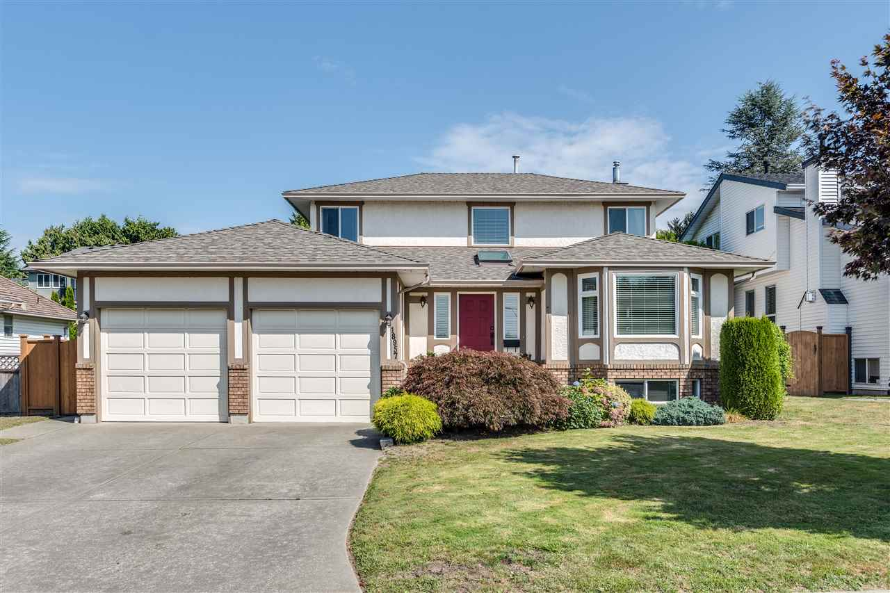 FEATURED LISTING: 18957 118B Avenue Pitt Meadows