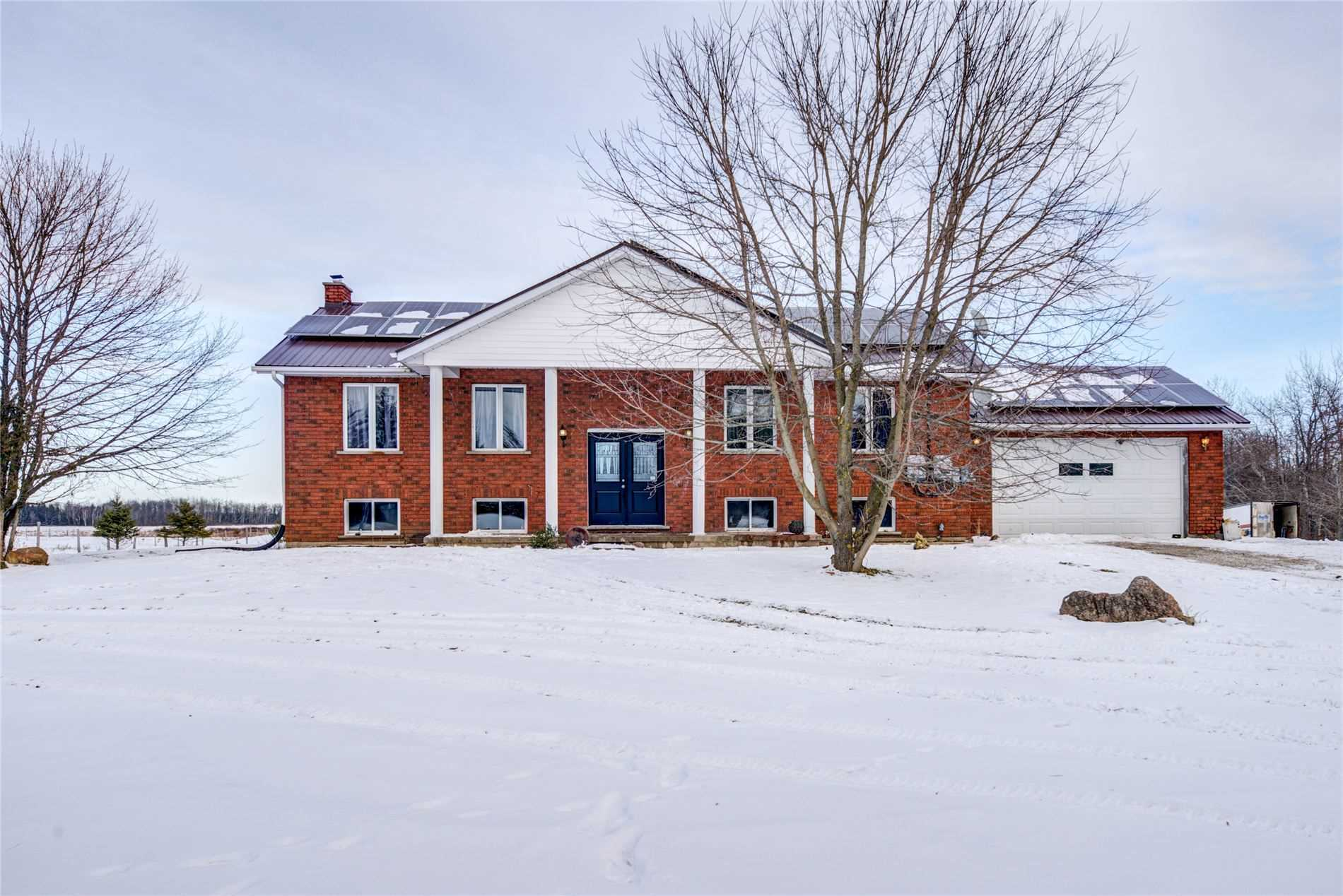FEATURED LISTING: 398063 5th Line Melancthon