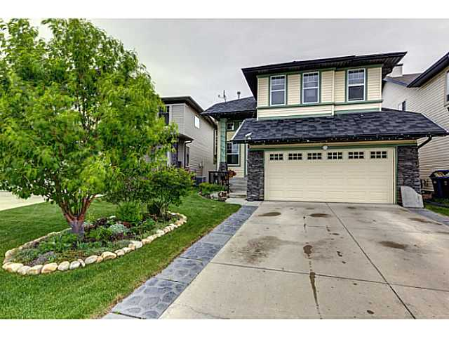 FEATURED LISTING: 51 PANAMOUNT Lane Northwest CALGARY