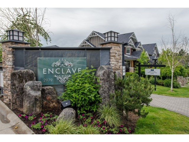 FEATURED LISTING: 110 2979 156 Street Surrey