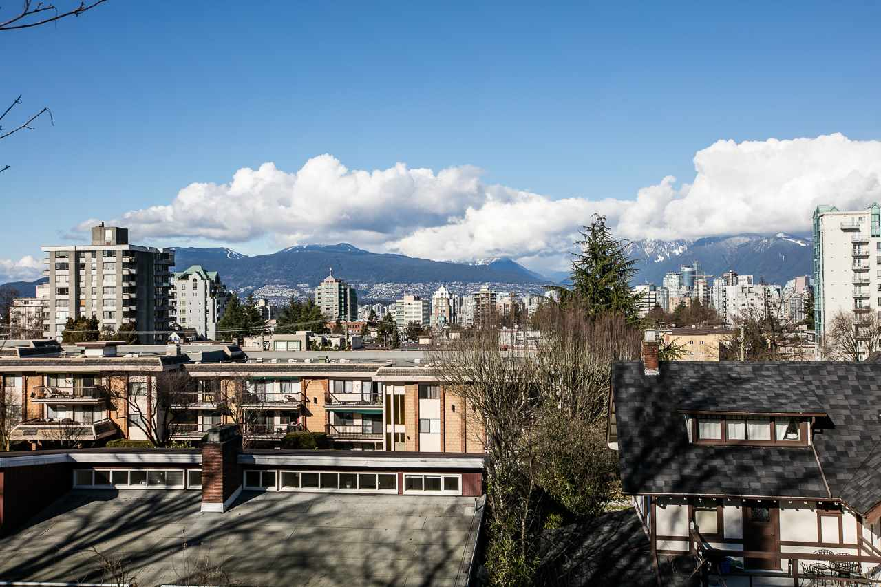 "Main Photo: 1215 W 16TH Avenue in Vancouver: Fairview VW House for sale in ""FAIRVIEW"" (Vancouver West)  : MLS(r) # R2175855"