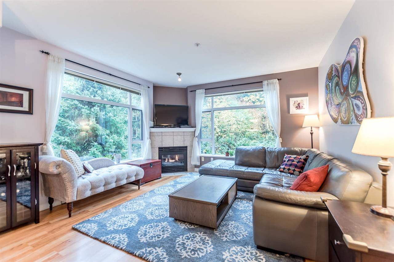 FEATURED LISTING: 311 3625 WINDCREST Drive North Vancouver