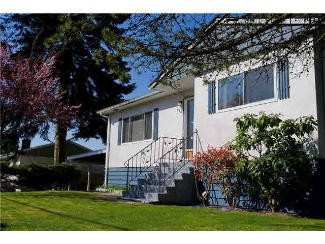 FEATURED LISTING: 458 MONTGOMERY Street Coquitlam