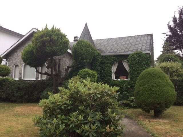 FEATURED LISTING: 5877 LINCOLN Street Vancouver