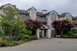 "Main Photo: 311 19121 FORD Road in Pitt Meadows: Central Meadows Condo for sale in ""EDGEFORD MANOR"" : MLS®# R2280446"