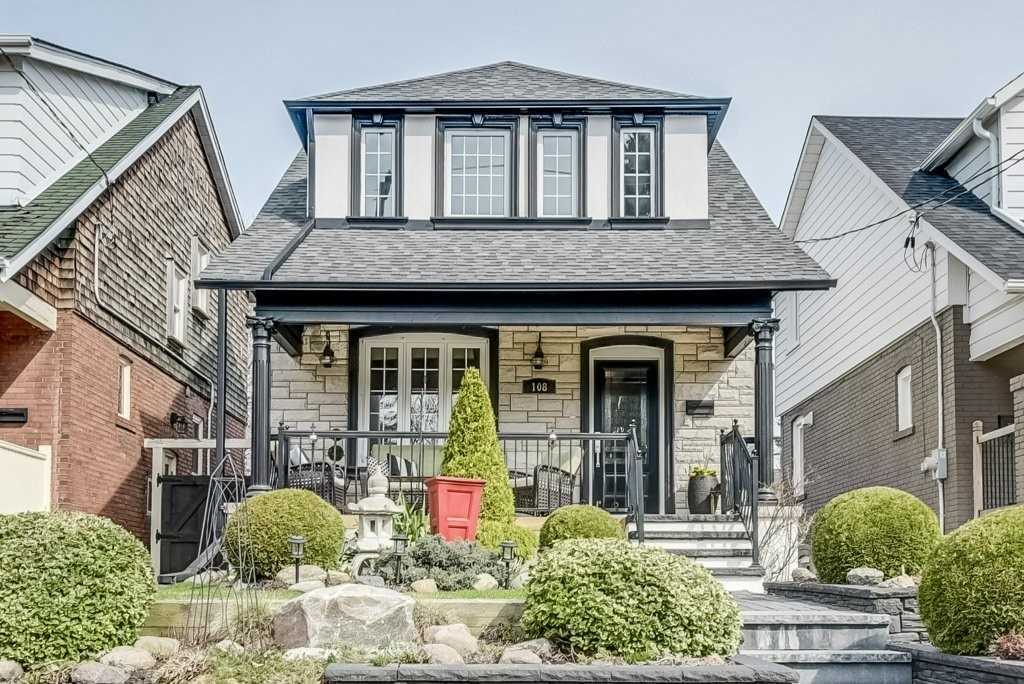 FEATURED LISTING: 108 Queensdale Avenue Toronto