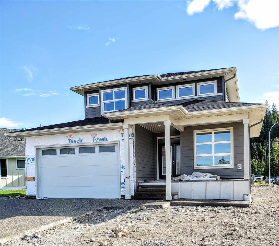 FEATURED LISTING: 4012 BRINK Drive Prince George