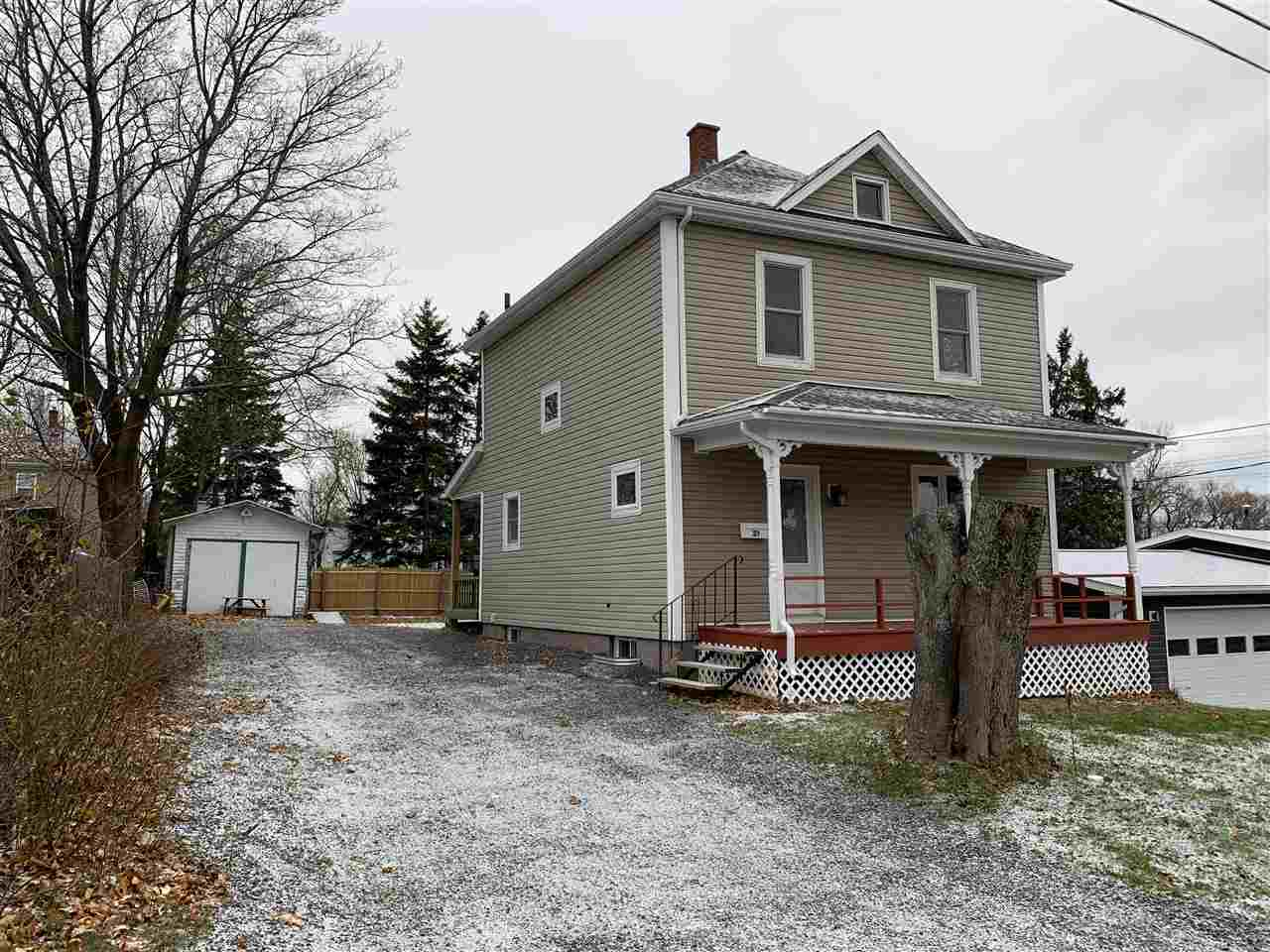FEATURED LISTING: 21 Fairview Avenue New Glasgow
