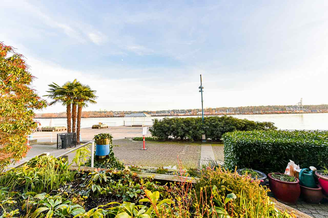 FEATURED LISTING: 101 - 3 K DE K Court New Westminster