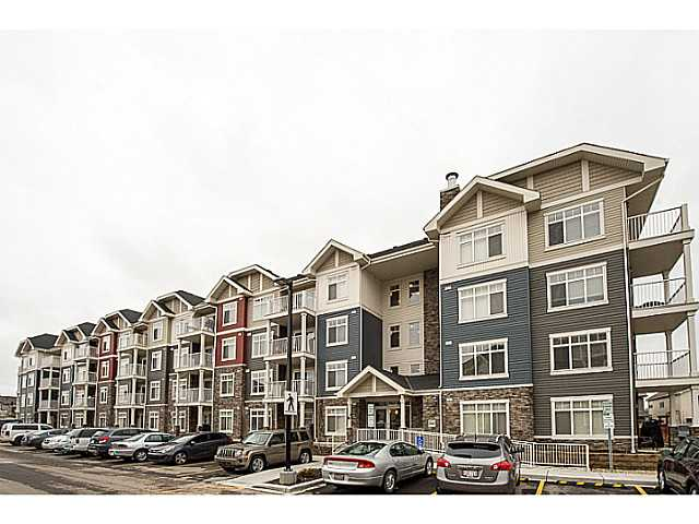 Main Photo: 6403 155 SKYVIEW RANCH Way NE in : Skyview Ranch Condo for sale (Calgary)  : MLS®# C3614023