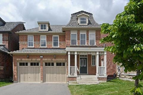 Main Photo: 10 Wintam Place in Markham: Victoria Square House (2-Storey) for sale : MLS® # N2926011