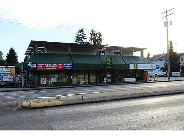 Main Photo: 12990 72ND in Surrey: West Newton Commercial for sale : MLS® # F3401456