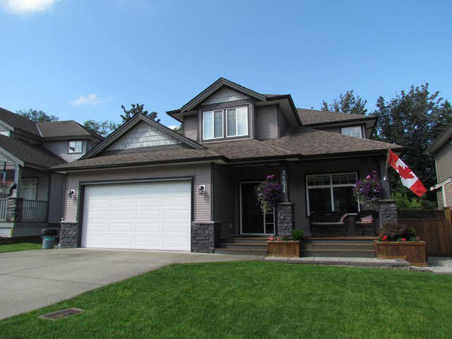 "Main Photo: 36024 S AUGUSTON Parkway in Abbotsford: Abbotsford East House for sale in ""Auguston"" : MLS®# F1449374"