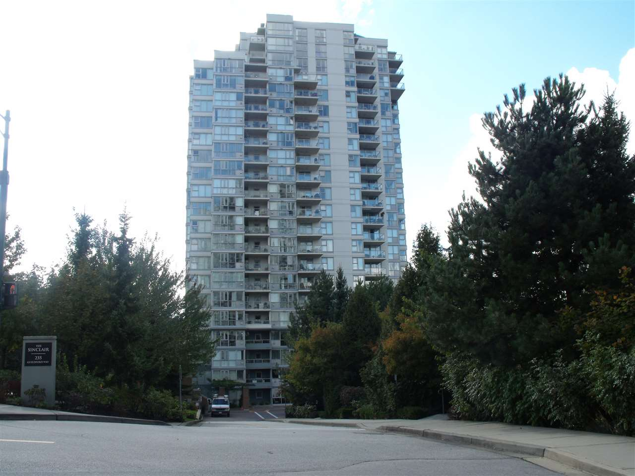 FEATURED LISTING: 903 - 235 GUILDFORD Way Port Moody