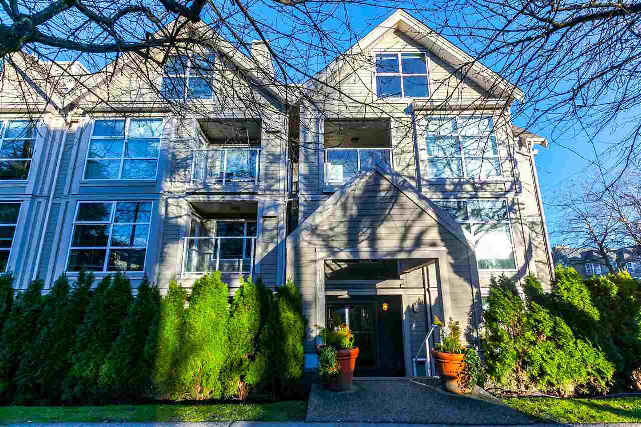 FEATURED LISTING: 305 - 3168 LAUREL Street Vancouver