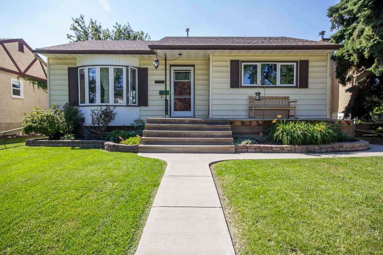 Main Photo: 10916 146 Street in Edmonton: Zone 21 House for sale : MLS® # E4078173